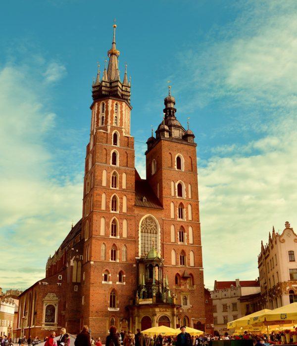 Wycieczka do Krakowa 26.10.2013